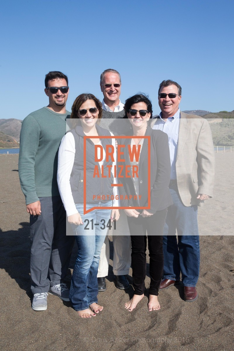 Xanth El-Sayed, Tassia El-Sayed, David Majerus, Remily El-Sayed, Tarric El-Sayed, The Marine Mammal Center 40th Anniversary, Fort Cronkhite. 200 Bunker Road, October 4th, 2015,Drew Altizer, Drew Altizer Photography, full-service agency, private events, San Francisco photographer, photographer california
