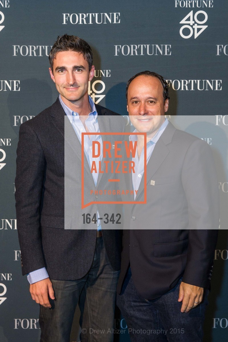 Trevor Nelson, Josh Goldin, Fortune's 40 Under 40 Party, GitHub HQ. 88 Colin P Kelly Jr St, October 7th, 2015,Drew Altizer, Drew Altizer Photography, full-service agency, private events, San Francisco photographer, photographer california