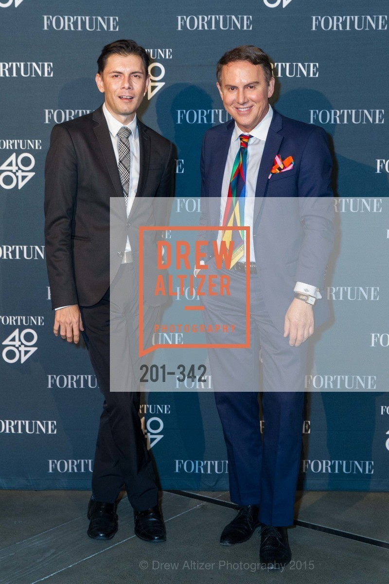 Damion Matthews, Joel Goodrich, Fortune's 40 Under 40 Party, GitHub HQ. 88 Colin P Kelly Jr St, October 7th, 2015,Drew Altizer, Drew Altizer Photography, full-service agency, private events, San Francisco photographer, photographer california