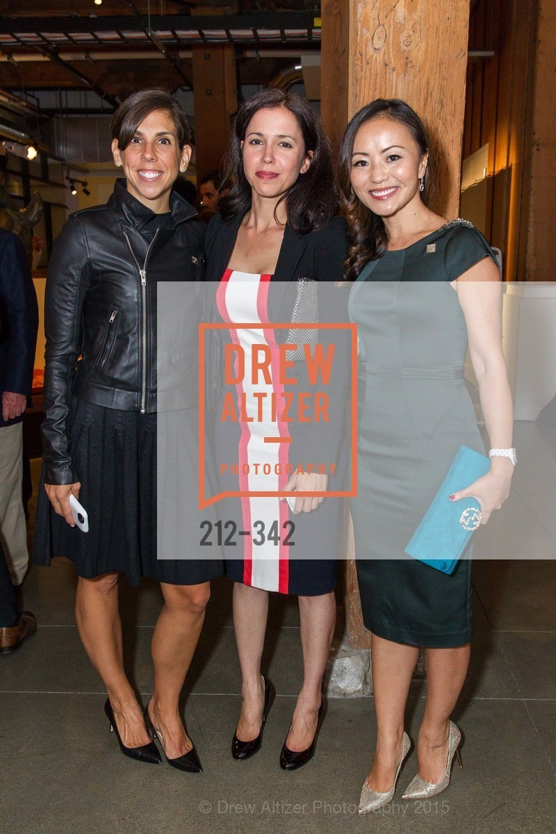 Melanie Whelan, Michal Lev-Ram, Karen Fang, Fortune's 40 Under 40 Party, GitHub HQ. 88 Colin P Kelly Jr St, October 7th, 2015,Drew Altizer, Drew Altizer Photography, full-service agency, private events, San Francisco photographer, photographer california