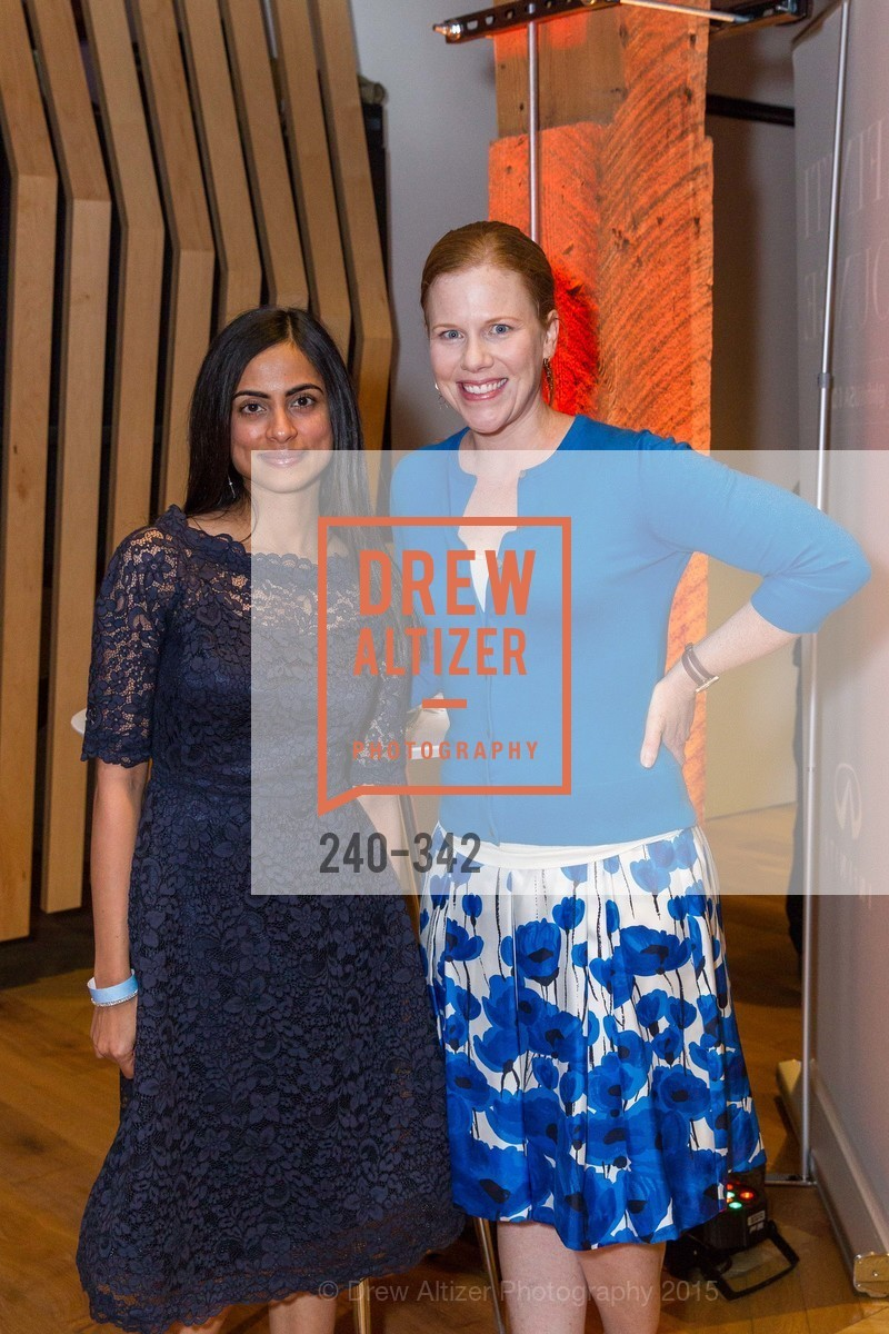 Dhivya Suryadevara, Kristen Rubi, Fortune's 40 Under 40 Party, GitHub HQ. 88 Colin P Kelly Jr St, October 7th, 2015,Drew Altizer, Drew Altizer Photography, full-service agency, private events, San Francisco photographer, photographer california