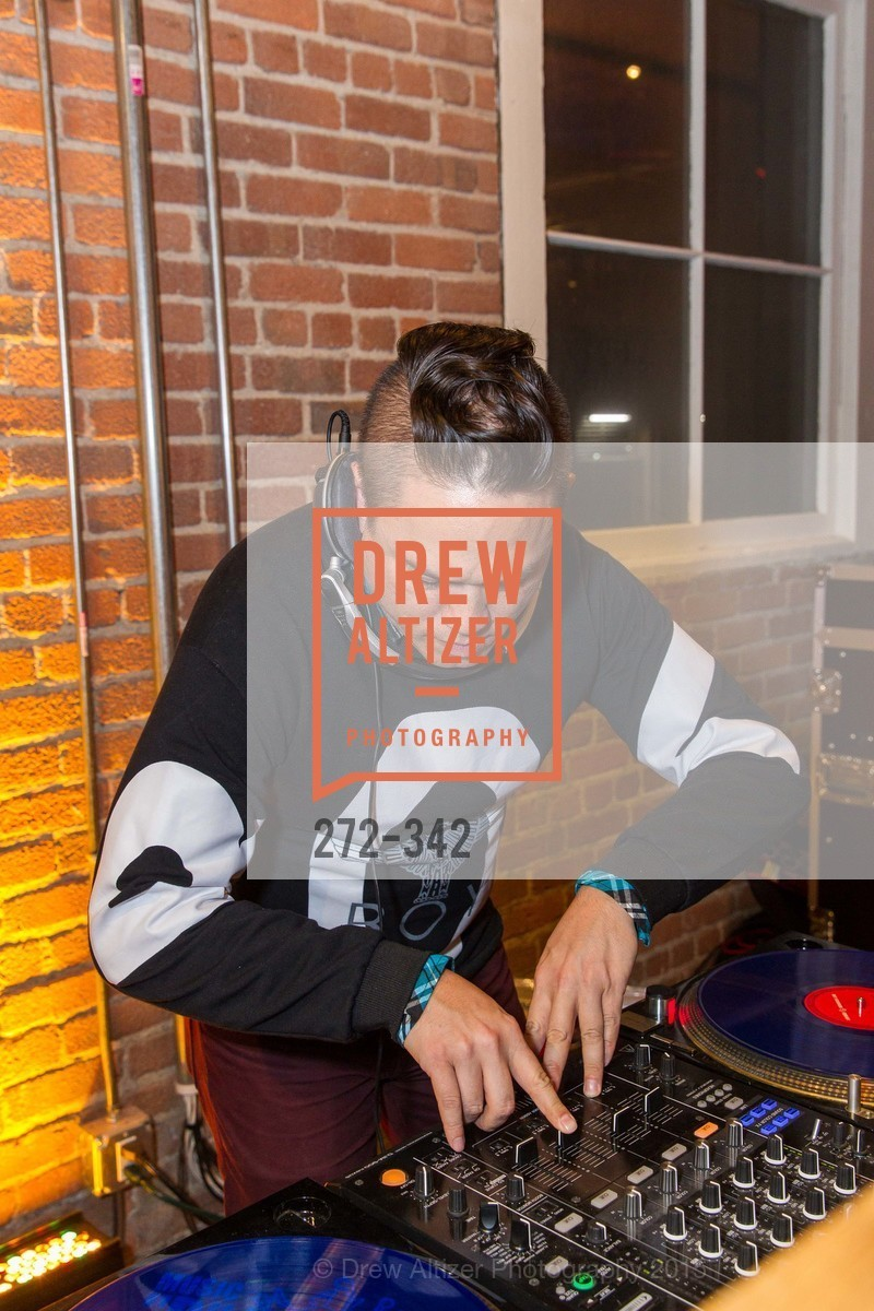 Dj, Fortune's 40 Under 40 Party, GitHub HQ. 88 Colin P Kelly Jr St, October 7th, 2015,Drew Altizer, Drew Altizer Photography, full-service event agency, private events, San Francisco photographer, photographer California