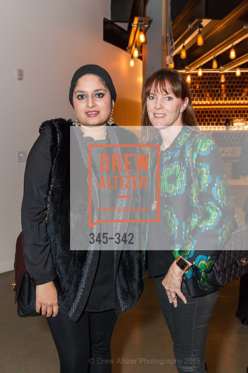 MInal Hasan, Allison Speer, Fortune's 40 Under 40 Party, GitHub HQ. 88 Colin P Kelly Jr St, October 7th, 2015,Drew Altizer, Drew Altizer Photography, full-service agency, private events, San Francisco photographer, photographer california