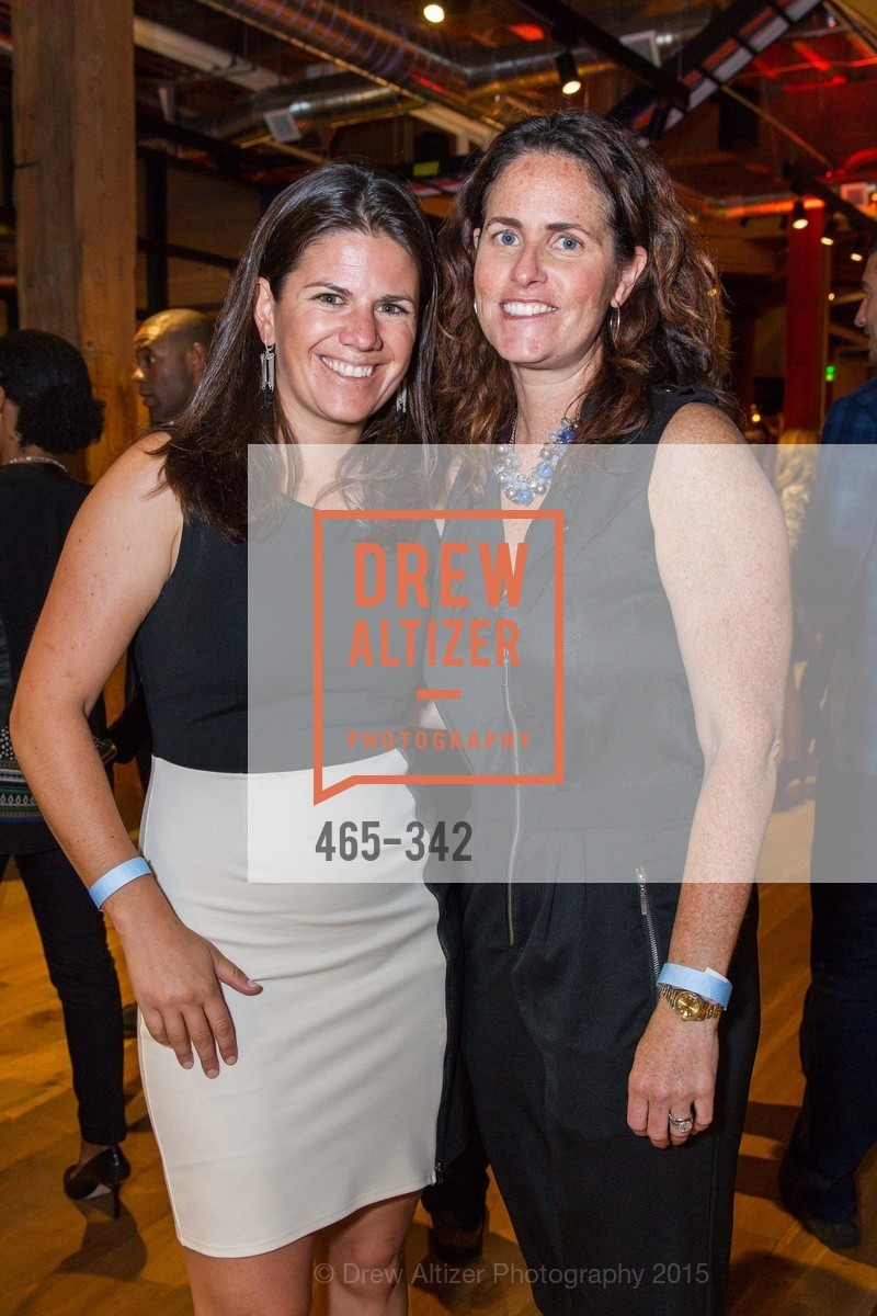 Susan Coelius, Colleen McCreary, Fortune's 40 Under 40 Party, GitHub HQ. 88 Colin P Kelly Jr St, October 7th, 2015,Drew Altizer, Drew Altizer Photography, full-service agency, private events, San Francisco photographer, photographer california