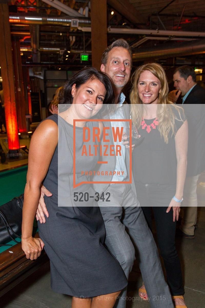 Jodi Jahic, Cory Johnson, Mindy Whittington, Photo #520-342