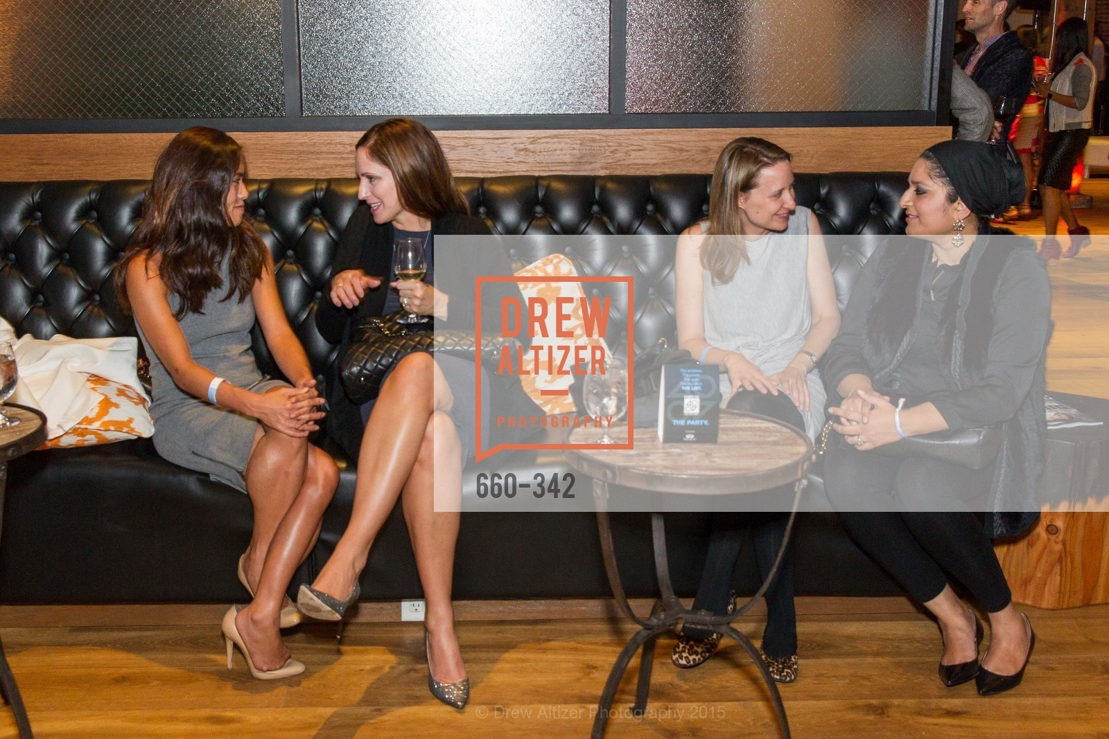 Atmosphere, Fortune's 40 Under 40 Party, GitHub HQ. 88 Colin P Kelly Jr St, October 7th, 2015,Drew Altizer, Drew Altizer Photography, full-service agency, private events, San Francisco photographer, photographer california