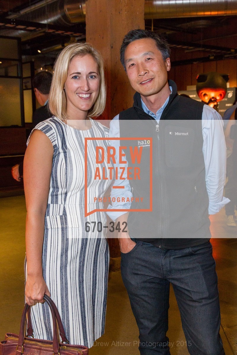 Kelsey Grady, Daniel Chao, Fortune's 40 Under 40 Party, GitHub HQ. 88 Colin P Kelly Jr St, October 7th, 2015,Drew Altizer, Drew Altizer Photography, full-service agency, private events, San Francisco photographer, photographer california