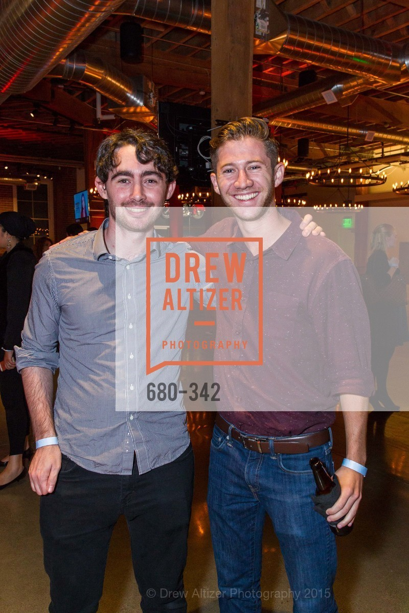 Abie Katz, Jeremy Fiance, Fortune's 40 Under 40 Party, GitHub HQ. 88 Colin P Kelly Jr St, October 7th, 2015,Drew Altizer, Drew Altizer Photography, full-service agency, private events, San Francisco photographer, photographer california