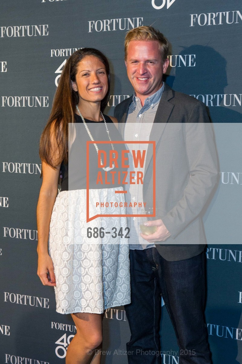 Breanna DiGimmarino, Matthew Flannery, Fortune's 40 Under 40 Party, GitHub HQ. 88 Colin P Kelly Jr St, October 7th, 2015,Drew Altizer, Drew Altizer Photography, full-service agency, private events, San Francisco photographer, photographer california