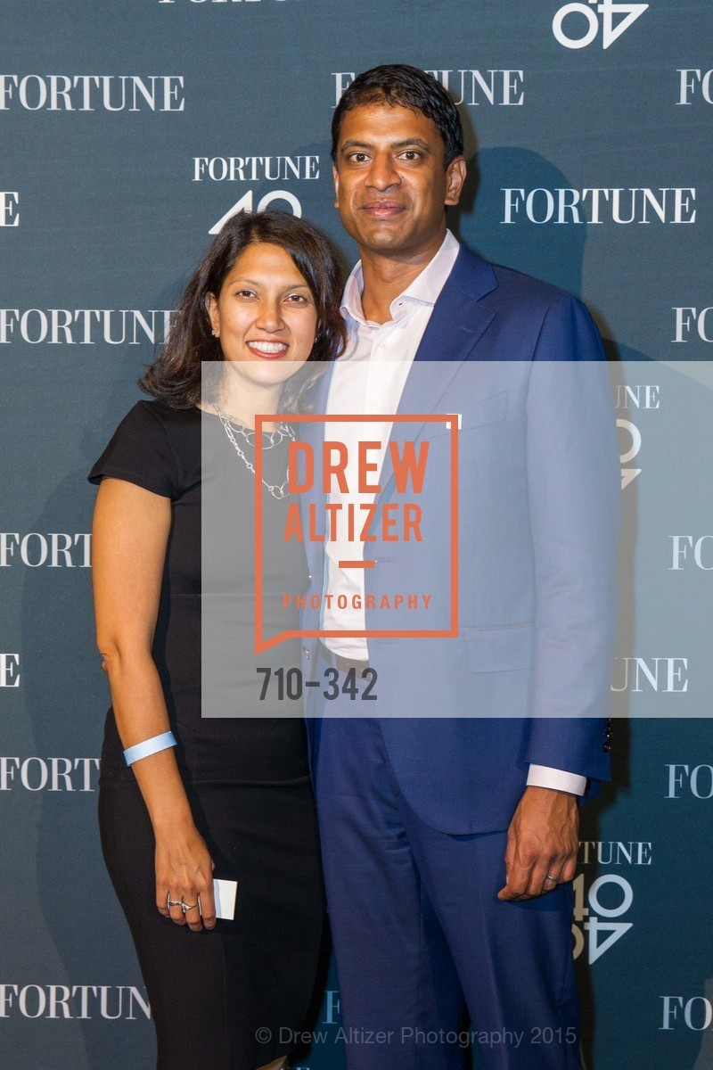Srishti Gupta, Vas Narasimhan, Fortune's 40 Under 40 Party, GitHub HQ. 88 Colin P Kelly Jr St, October 7th, 2015,Drew Altizer, Drew Altizer Photography, full-service agency, private events, San Francisco photographer, photographer california