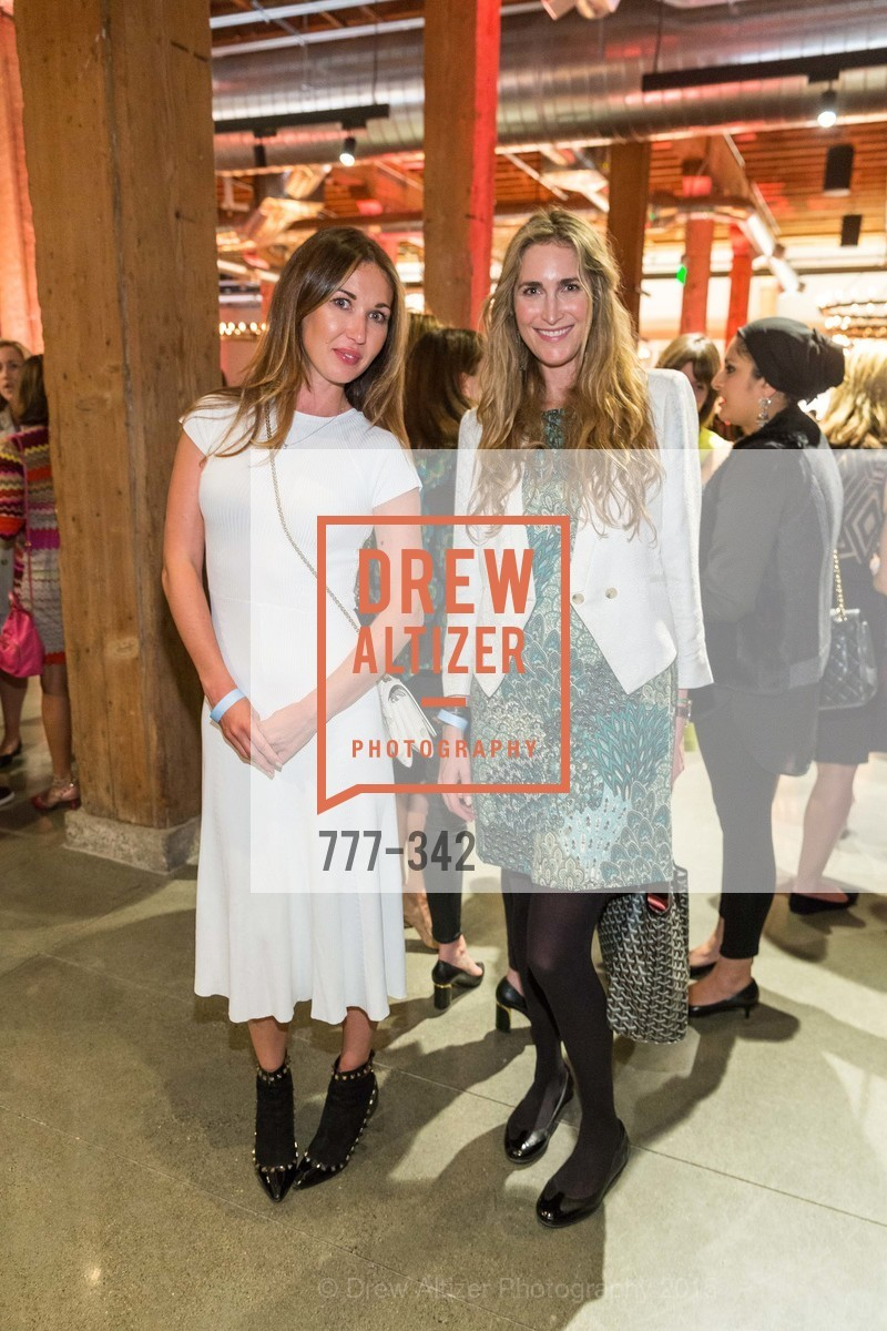 Camilla Papale, Ellie Prezant, Fortune's 40 Under 40 Party, GitHub HQ. 88 Colin P Kelly Jr St, October 7th, 2015,Drew Altizer, Drew Altizer Photography, full-service agency, private events, San Francisco photographer, photographer california