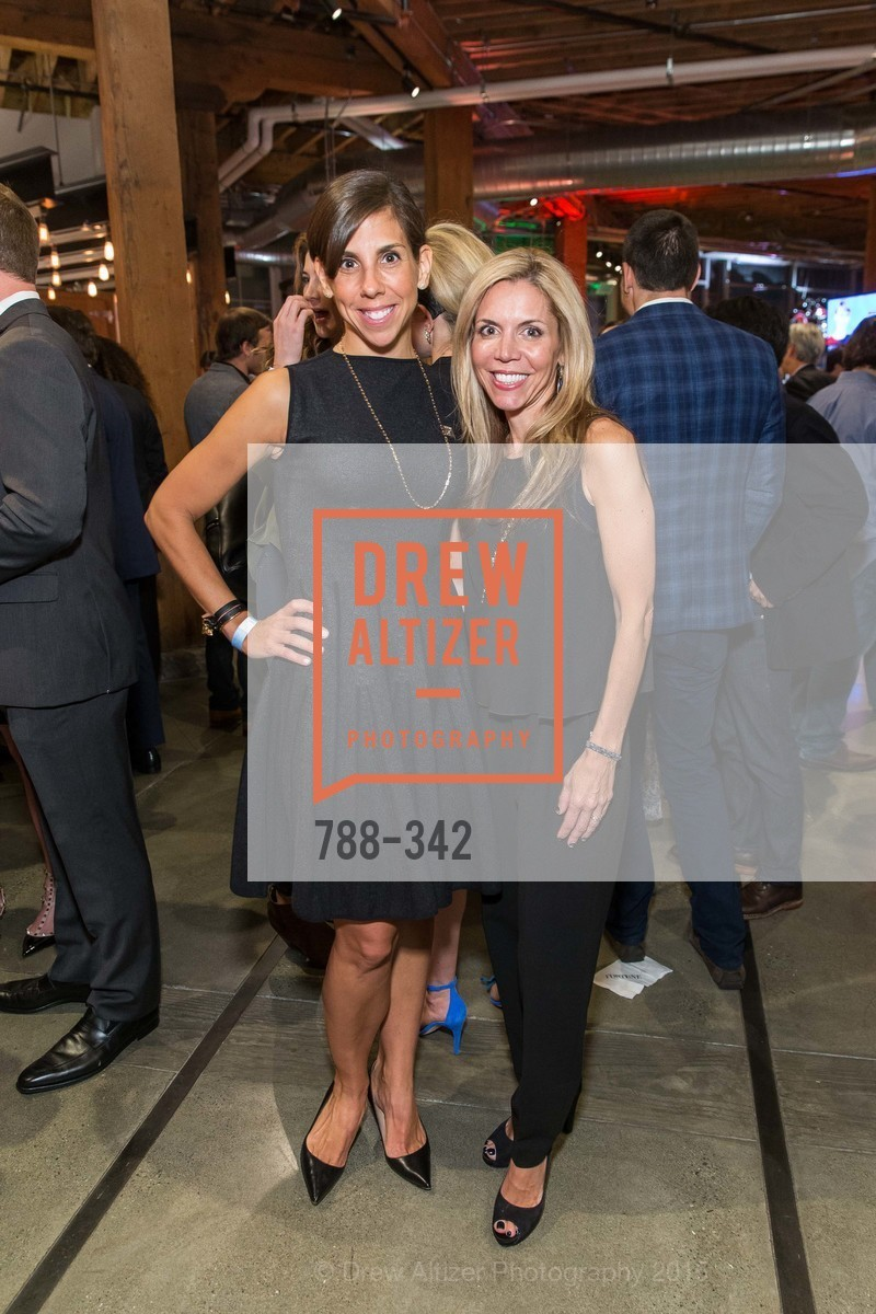 Melanie Whelan, Tara Shane, Fortune's 40 Under 40 Party, GitHub HQ. 88 Colin P Kelly Jr St, October 7th, 2015,Drew Altizer, Drew Altizer Photography, full-service agency, private events, San Francisco photographer, photographer california