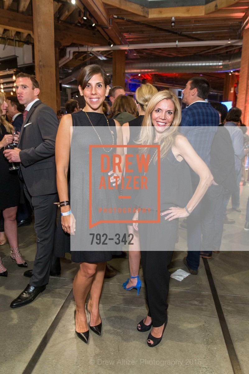 Melanie Whelan, Tara Shane, Fortune's 40 Under 40 Party, GitHub HQ. 88 Colin P Kelly Jr St, October 7th, 2015,Drew Altizer, Drew Altizer Photography, full-service event agency, private events, San Francisco photographer, photographer California