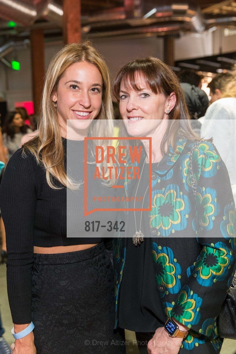 Meredith Darrow, Allison Speer, Fortune's 40 Under 40 Party, GitHub HQ. 88 Colin P Kelly Jr St, October 7th, 2015,Drew Altizer, Drew Altizer Photography, full-service agency, private events, San Francisco photographer, photographer california