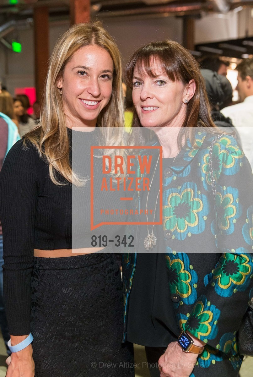 Meredith Darrow, Allison Speer, Fortune's 40 Under 40 Party, GitHub HQ. 88 Colin P Kelly Jr St, October 7th, 2015,Drew Altizer, Drew Altizer Photography, full-service event agency, private events, San Francisco photographer, photographer California