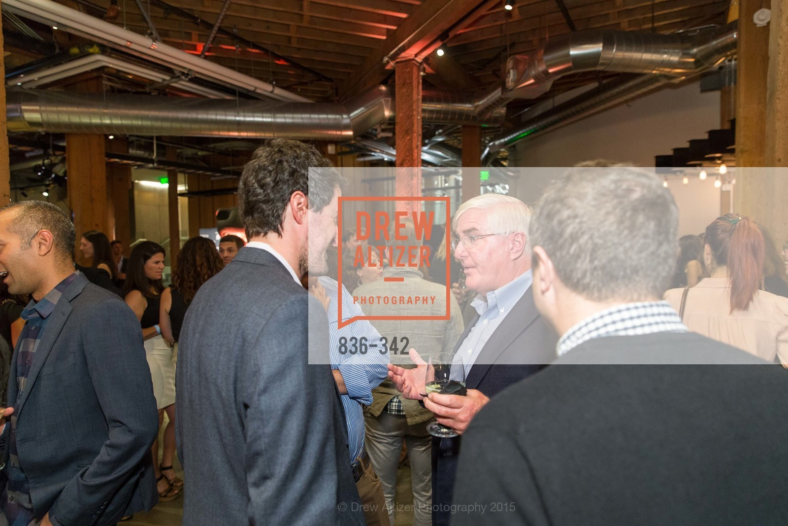 Ron Conway, Fortune's 40 Under 40 Party, GitHub HQ. 88 Colin P Kelly Jr St, October 7th, 2015,Drew Altizer, Drew Altizer Photography, full-service agency, private events, San Francisco photographer, photographer california