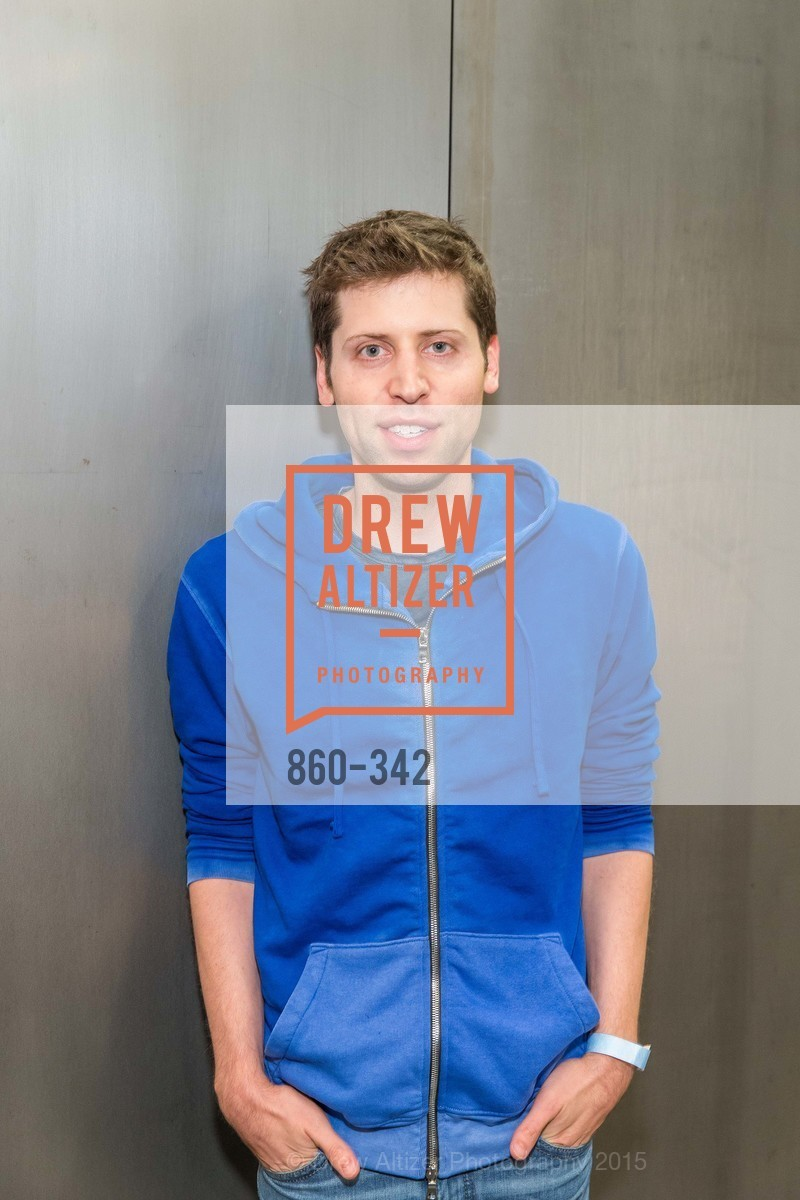 Sam Altman, Fortune's 40 Under 40 Party, GitHub HQ. 88 Colin P Kelly Jr St, October 7th, 2015,Drew Altizer, Drew Altizer Photography, full-service agency, private events, San Francisco photographer, photographer california