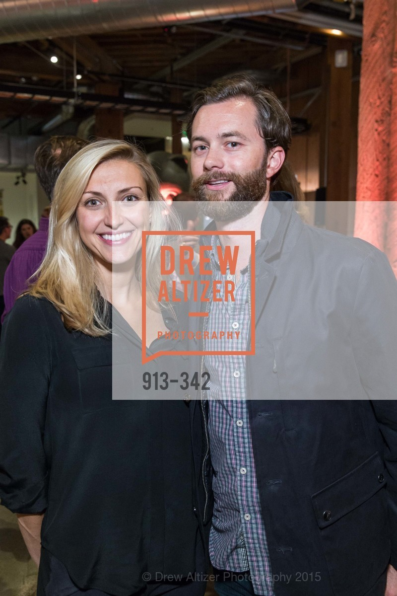 Carla Nikitaidis, Tommy Leep, Fortune's 40 Under 40 Party, GitHub HQ. 88 Colin P Kelly Jr St, October 7th, 2015,Drew Altizer, Drew Altizer Photography, full-service event agency, private events, San Francisco photographer, photographer California