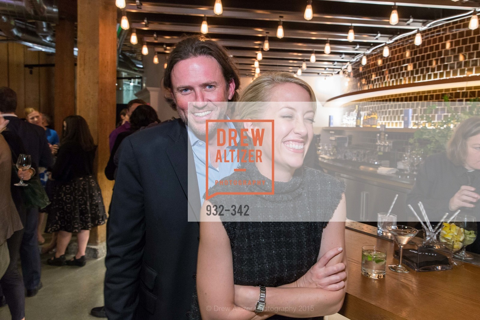 Scott Stanford, Julia Hartz, Fortune's 40 Under 40 Party, GitHub HQ. 88 Colin P Kelly Jr St, October 7th, 2015,Drew Altizer, Drew Altizer Photography, full-service event agency, private events, San Francisco photographer, photographer California