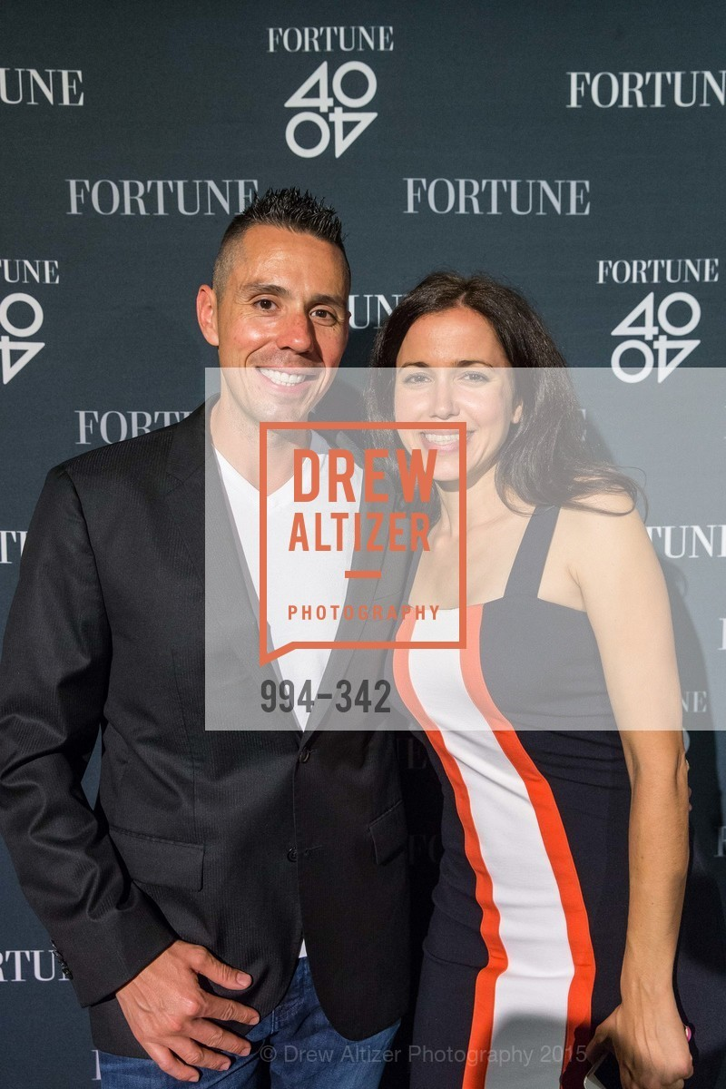 Michal Lev-Ram, Fortune's 40 Under 40 Party, GitHub HQ. 88 Colin P Kelly Jr St, October 7th, 2015,Drew Altizer, Drew Altizer Photography, full-service agency, private events, San Francisco photographer, photographer california