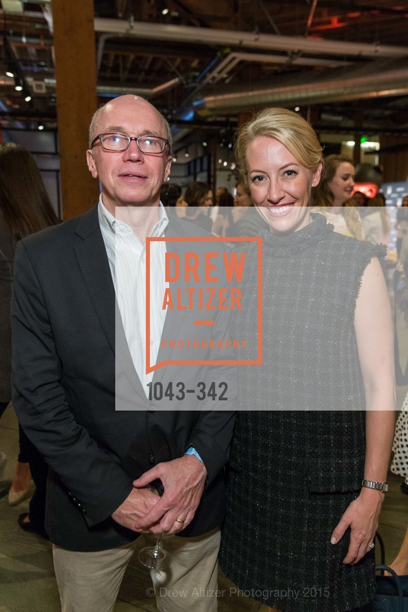 Alan Murray, Julia Hartz, Fortune's 40 Under 40 Party, GitHub HQ. 88 Colin P Kelly Jr St, October 7th, 2015,Drew Altizer, Drew Altizer Photography, full-service agency, private events, San Francisco photographer, photographer california