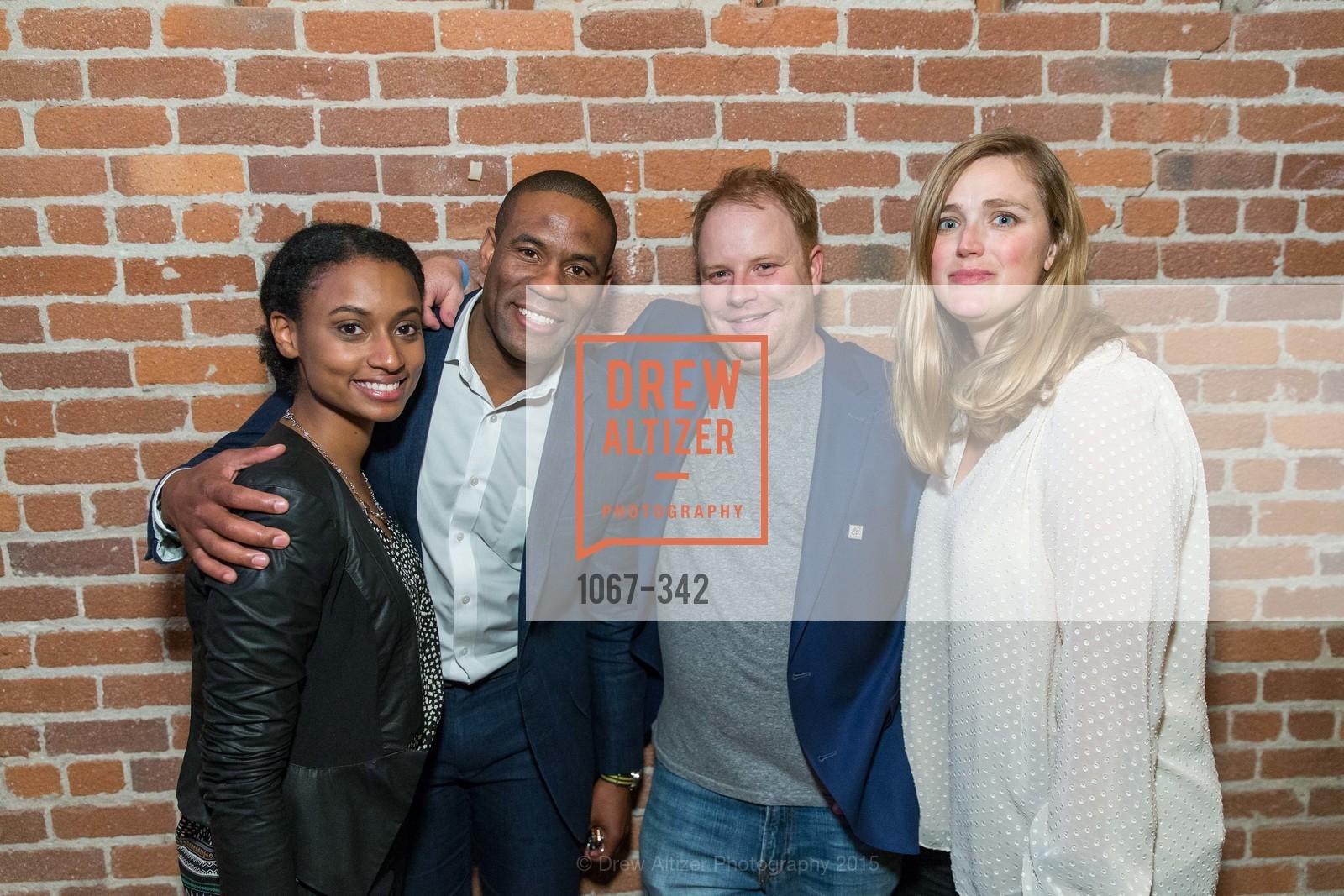 Jaymi Green, Nehemiah Green, Parker Conrad, Alexandra Conrad, Photo #1067-342