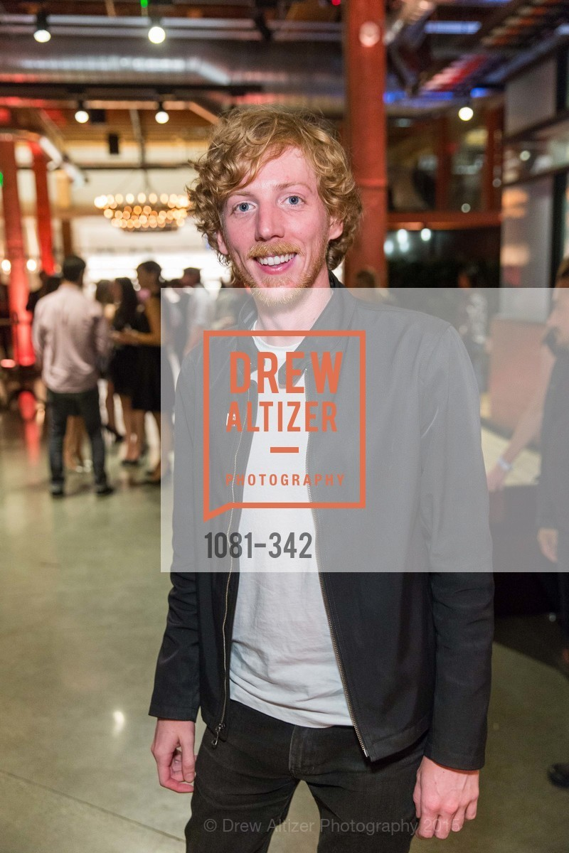Chris Wanstrath, Fortune's 40 Under 40 Party, GitHub HQ. 88 Colin P Kelly Jr St, October 7th, 2015,Drew Altizer, Drew Altizer Photography, full-service agency, private events, San Francisco photographer, photographer california