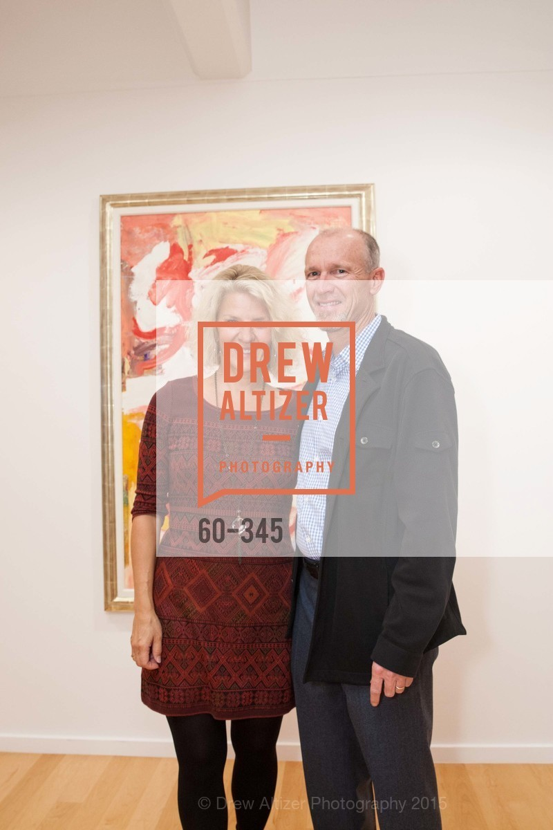 Larissa Herda, Steve Herda, John Berggruen Gallery presents