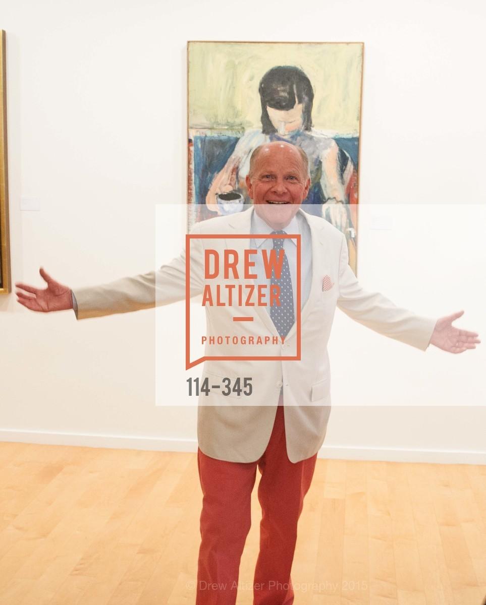 John Berggruen, John Berggruen Gallery presents