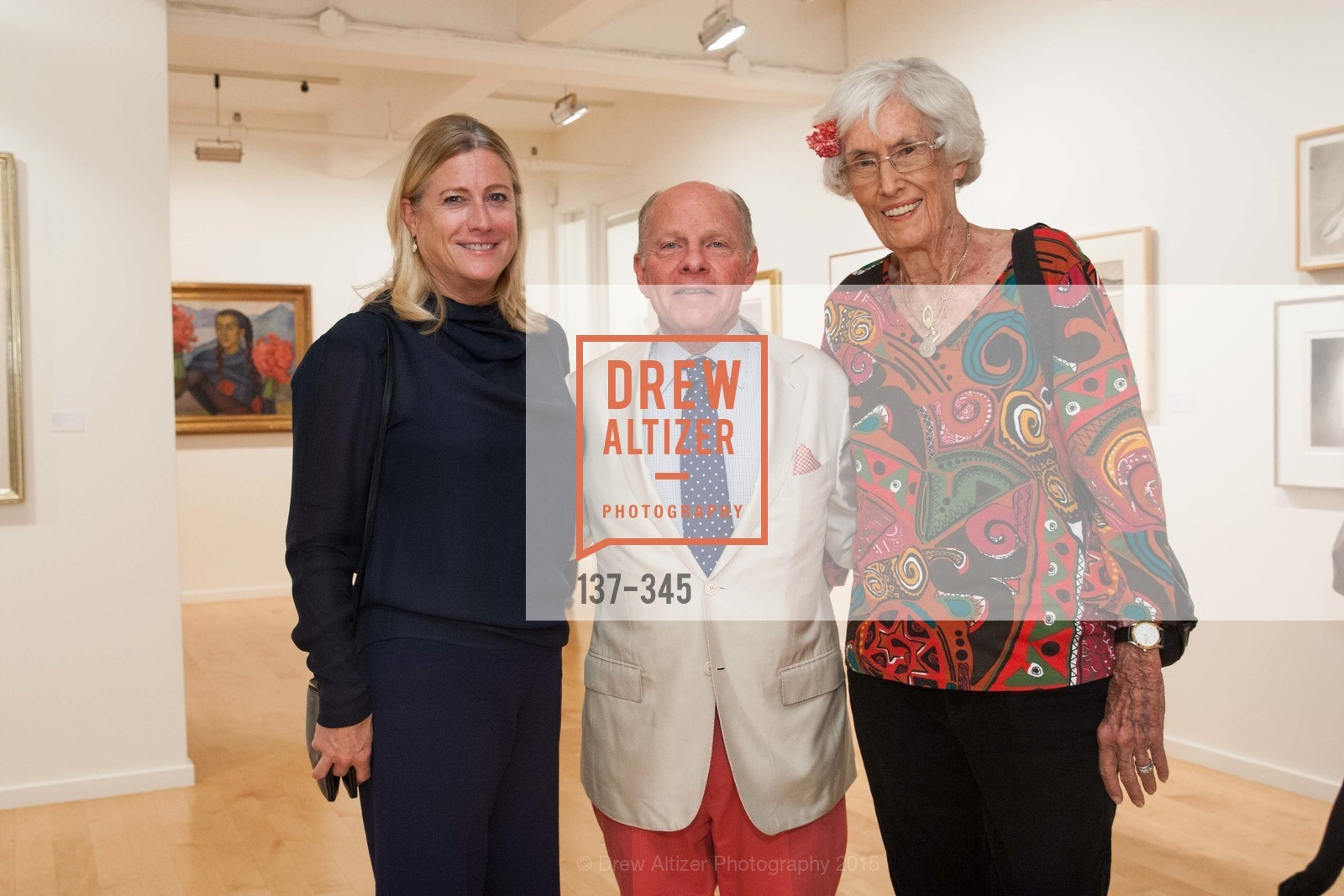 Cathy Brisbin, John Berggruen, Julie Kelley, John Berggruen Gallery presents