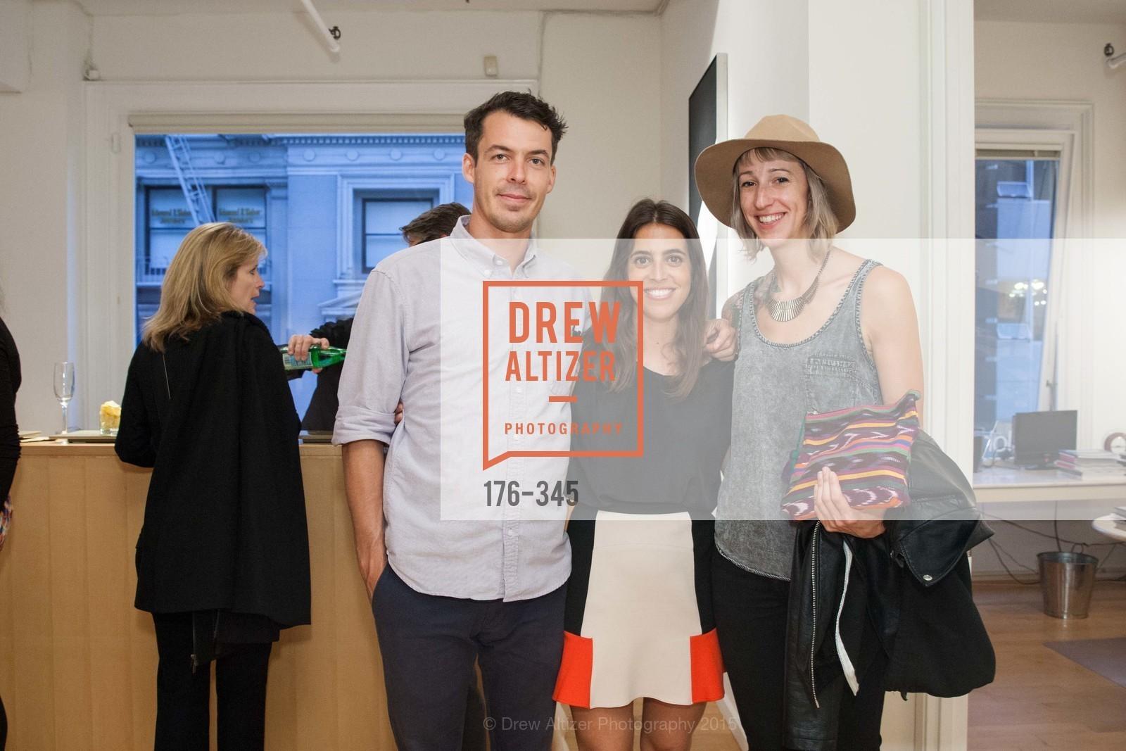 Conor Hagen, Eugenia Balldv, Taylor Reid, John Berggruen Gallery presents