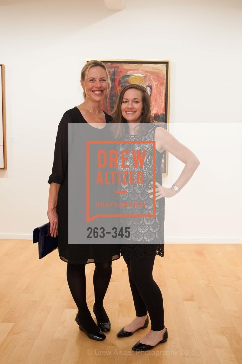 Kim Newell Green, Jennifer Weiss, John Berggruen Gallery presents