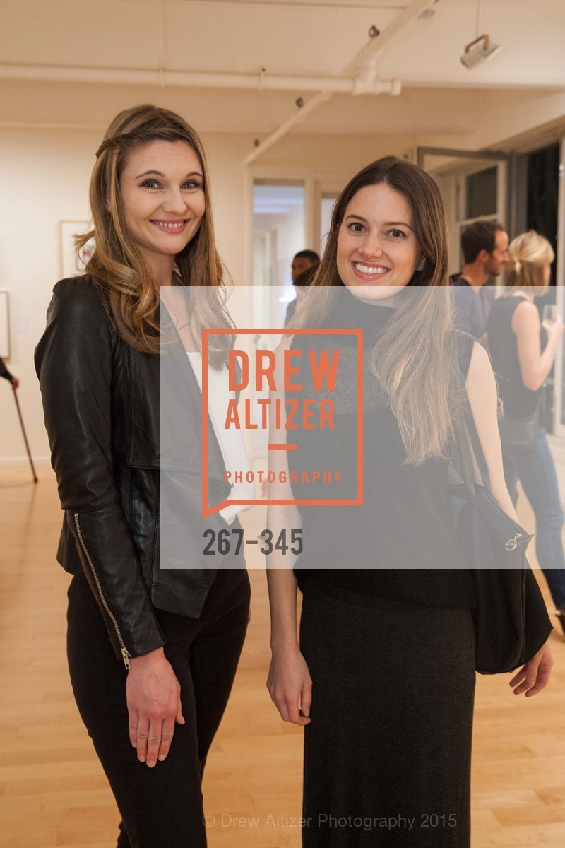 Laur Arns, Mikaela Line, John Berggruen Gallery presents