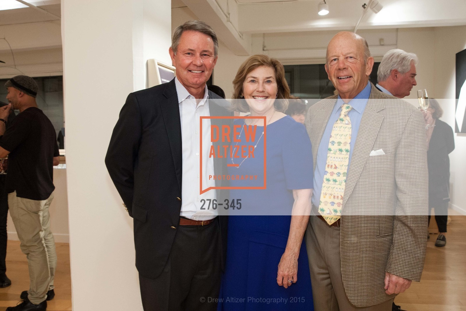 Tim Howard, Gretchen Berggruen, David Sargent, John Berggruen Gallery presents