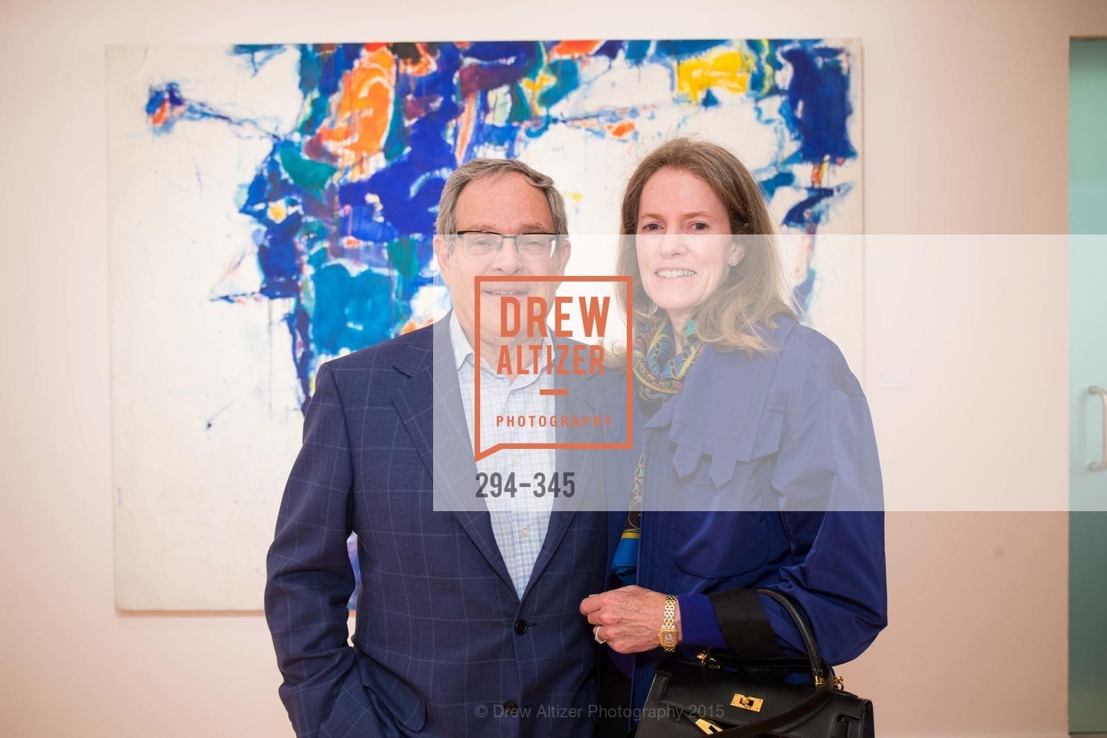 Jeffrey Heller, Lise Jeantet, John Berggruen Gallery presents