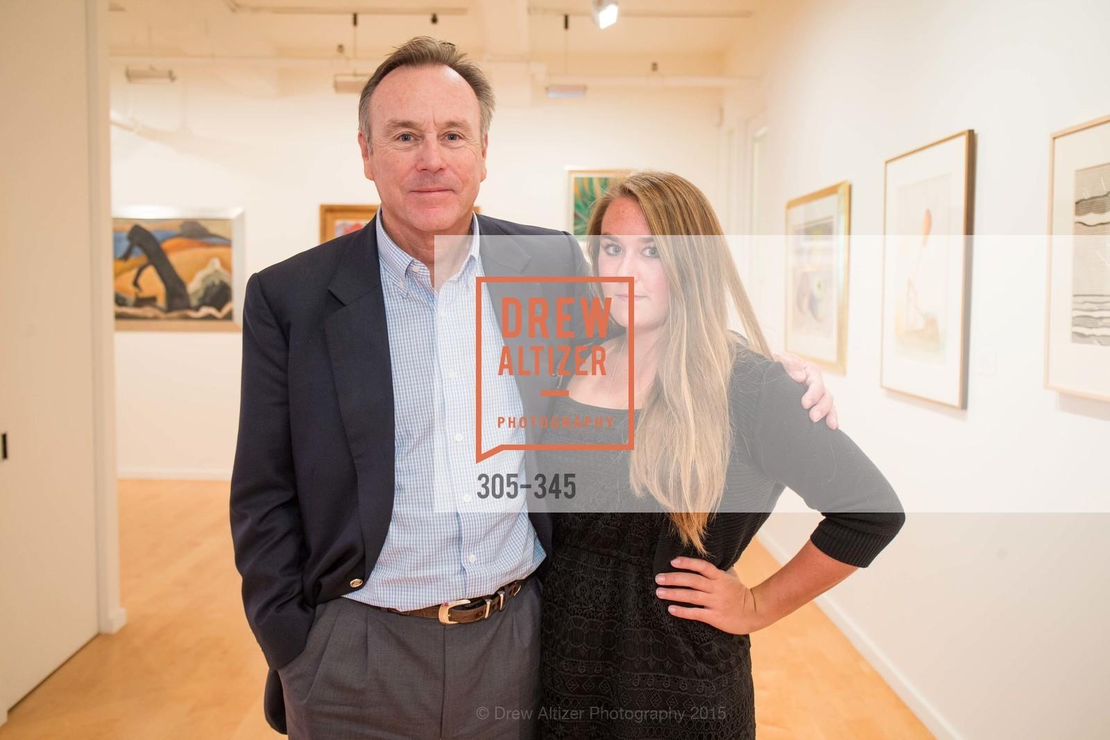 Jay Hagenbuch, Hilary Hagenbuch, John Berggruen Gallery presents
