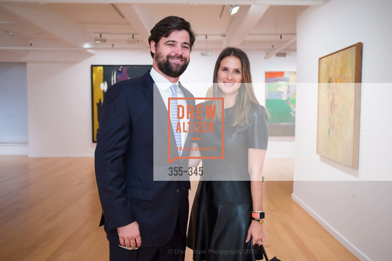 Thomas McKinley, Hannah McKinely, John Berggruen Gallery presents