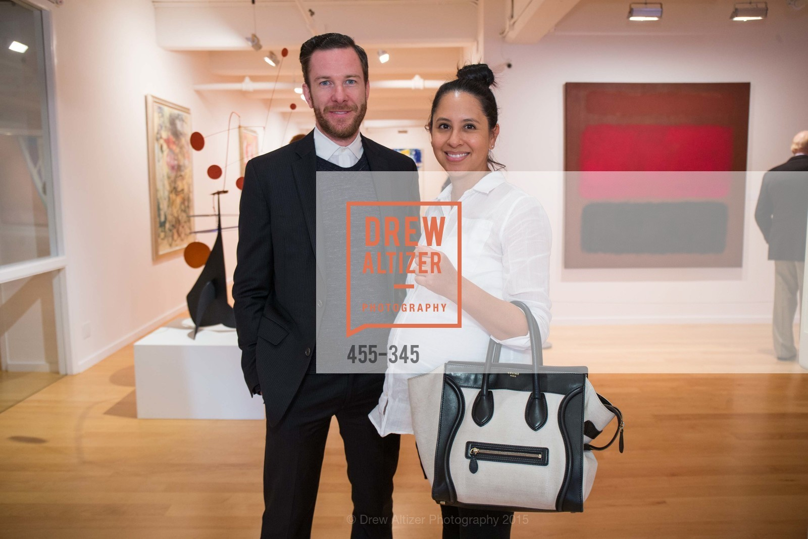 Dane Jensen, Alexis Chompaisal, John Berggruen Gallery presents