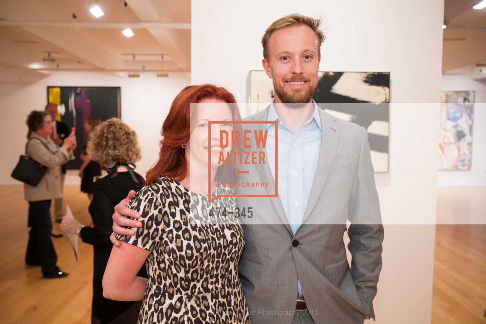 Elaine Asher, Ben Roble, John Berggruen Gallery presents