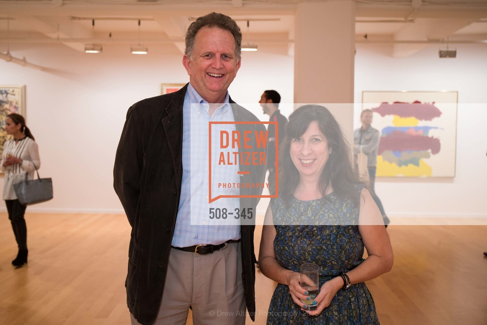 Chip Gower, Mary Patterson, John Berggruen Gallery presents