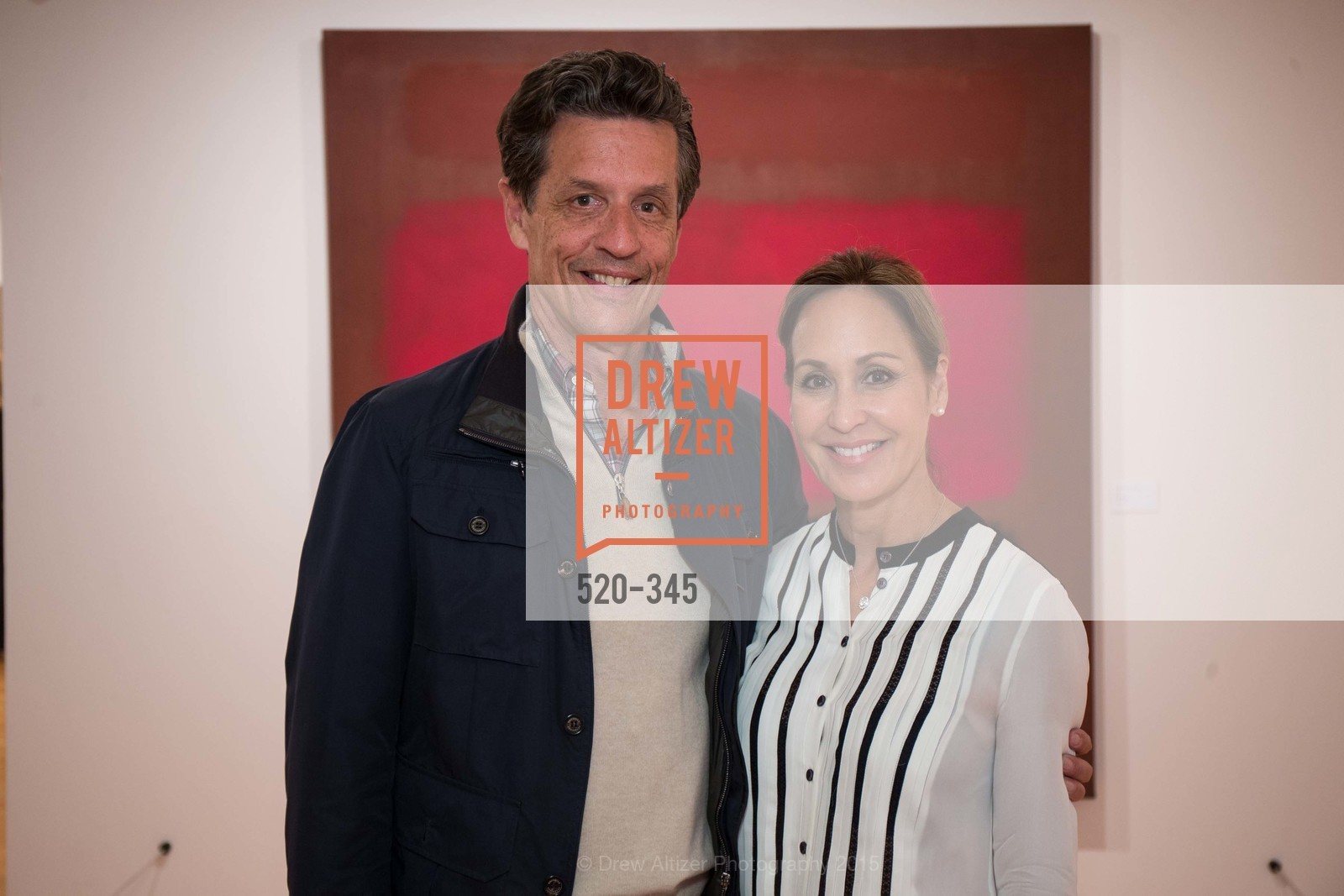 David Soward, Roxanne Fleming, John Berggruen Gallery presents
