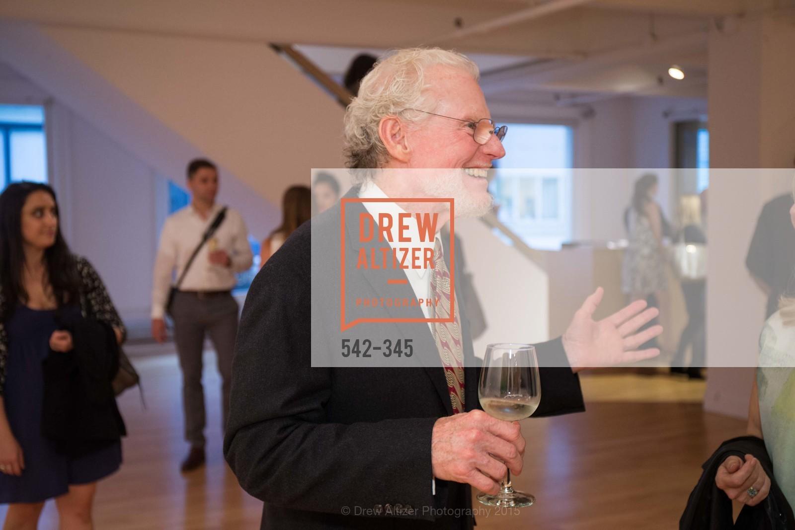 Bill Harlan, John Berggruen Gallery presents