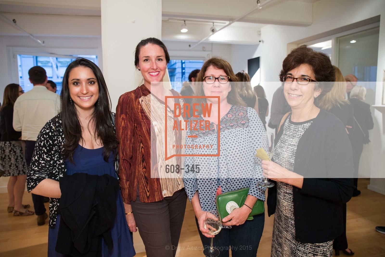 Mikael Kalfayan, Sarah Nelson, Brooke Corley, John Berggruen Gallery presents