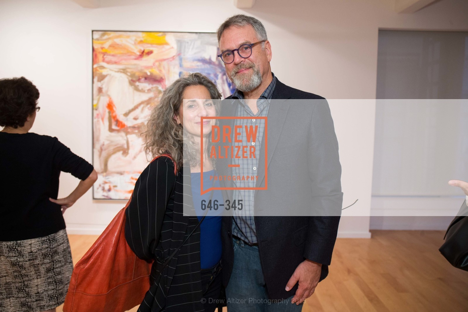 Frish Brandt, Nion McEvoy, John Berggruen Gallery presents