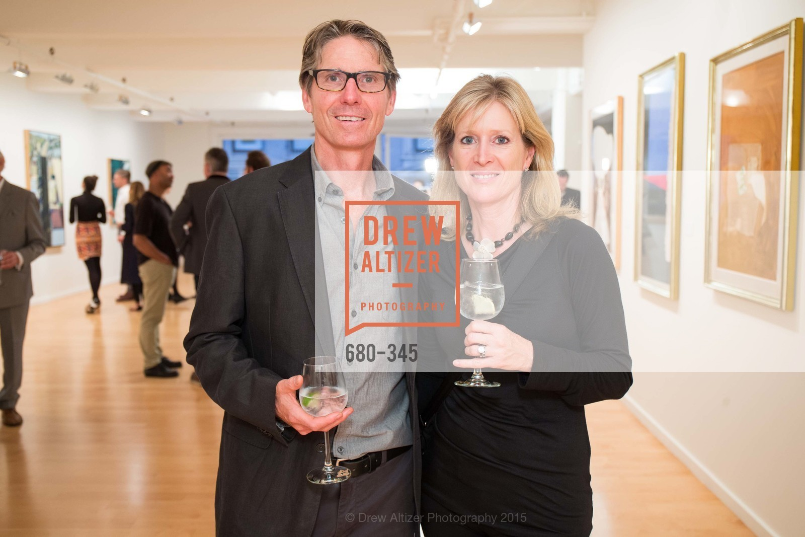 Peter Hassen, Louise Hassen, John Berggruen Gallery presents