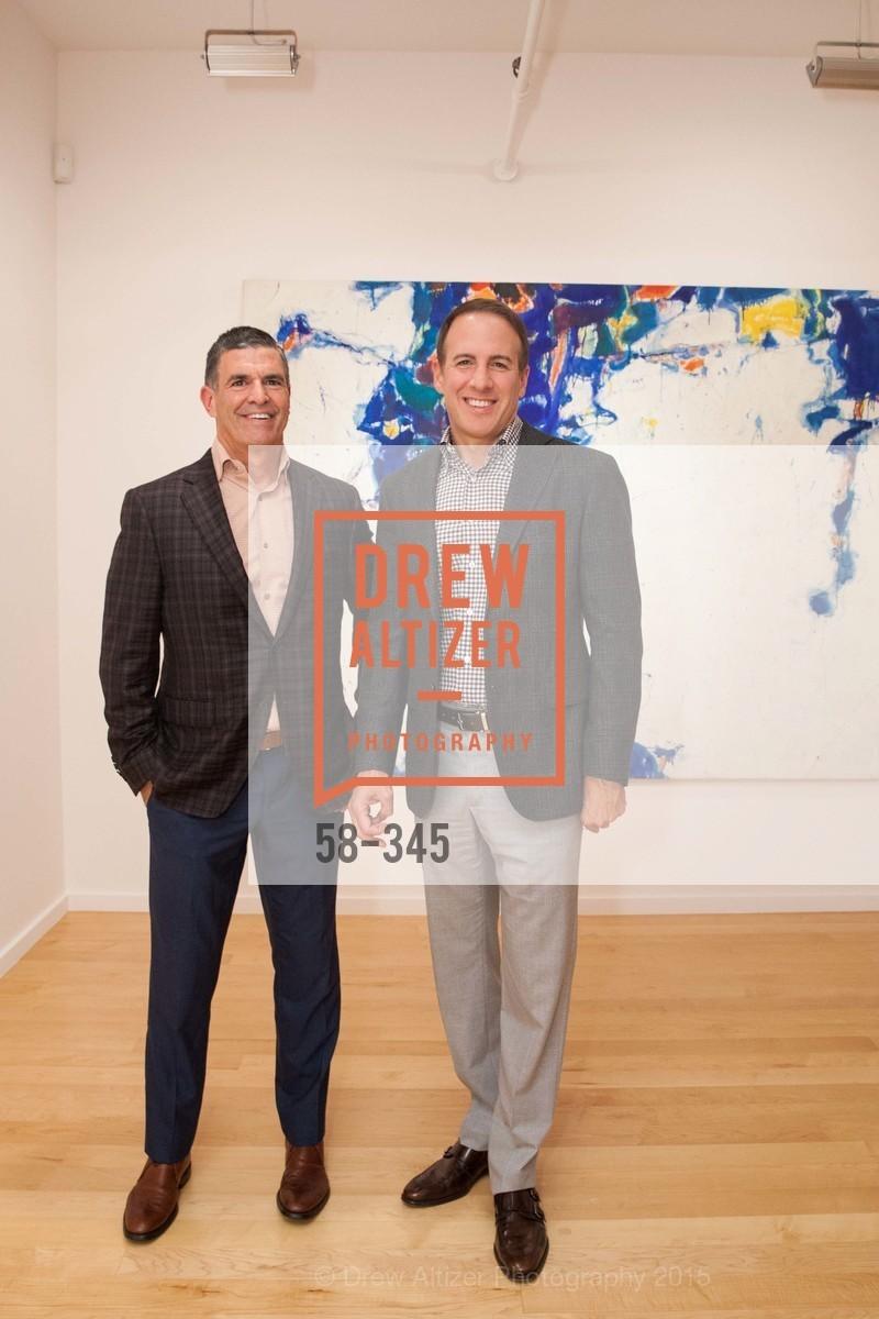 Peter Waterloo, Jon Taylor, John Berggruen Gallery presents