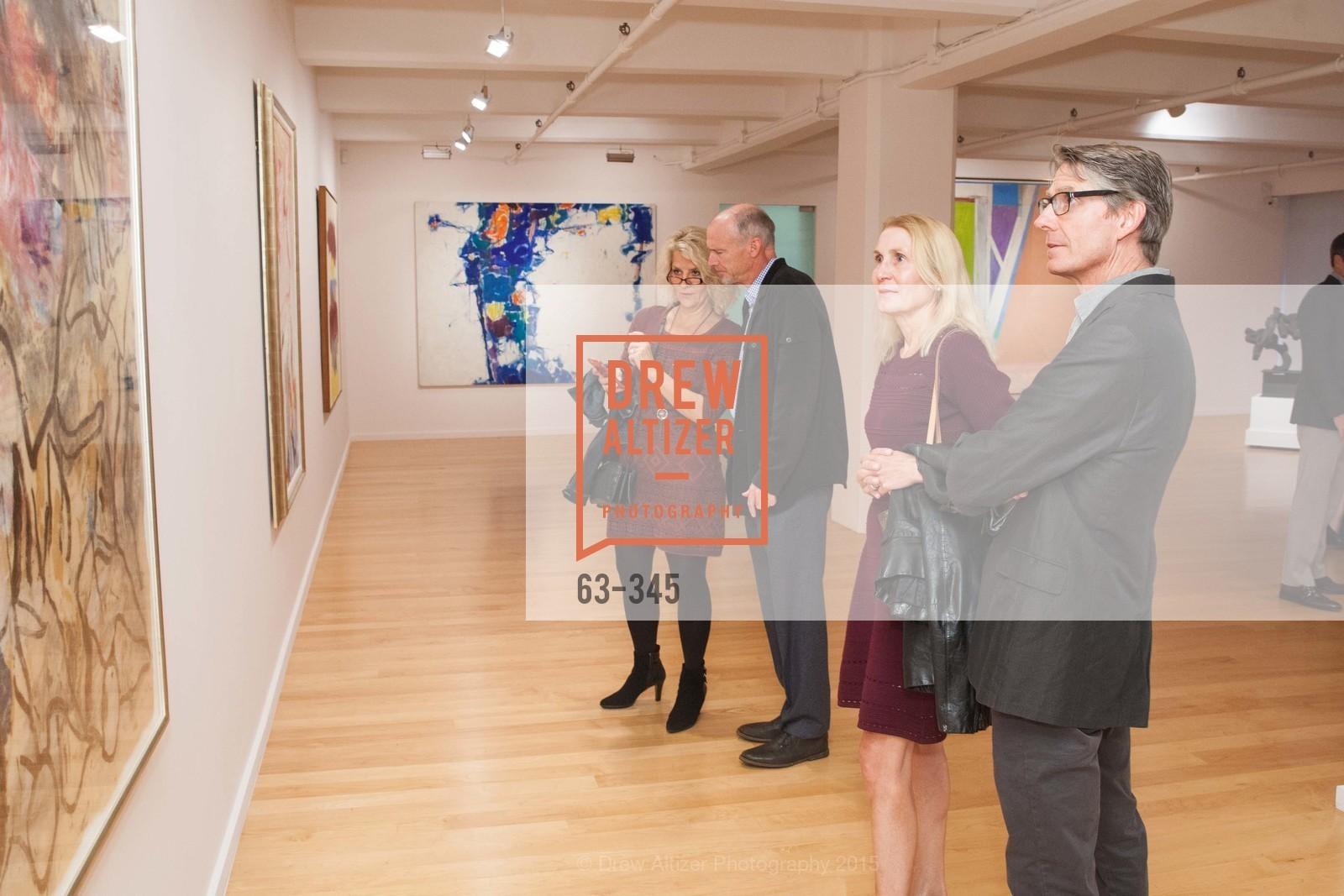 Lizanne Suter, Peter Hassan, John Berggruen Gallery presents