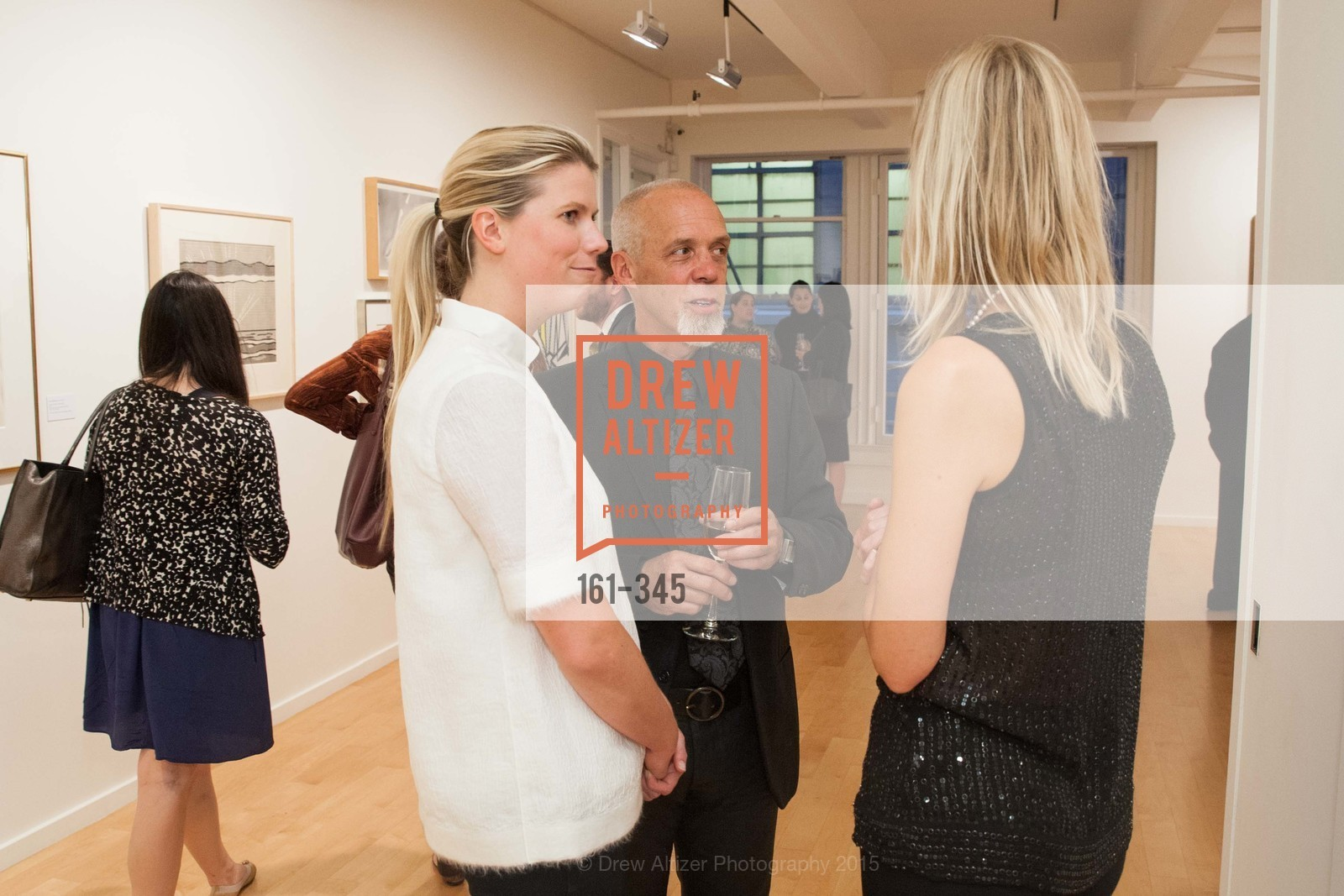 Sarah Wendell, Tom McKinley, John Berggruen Gallery presents