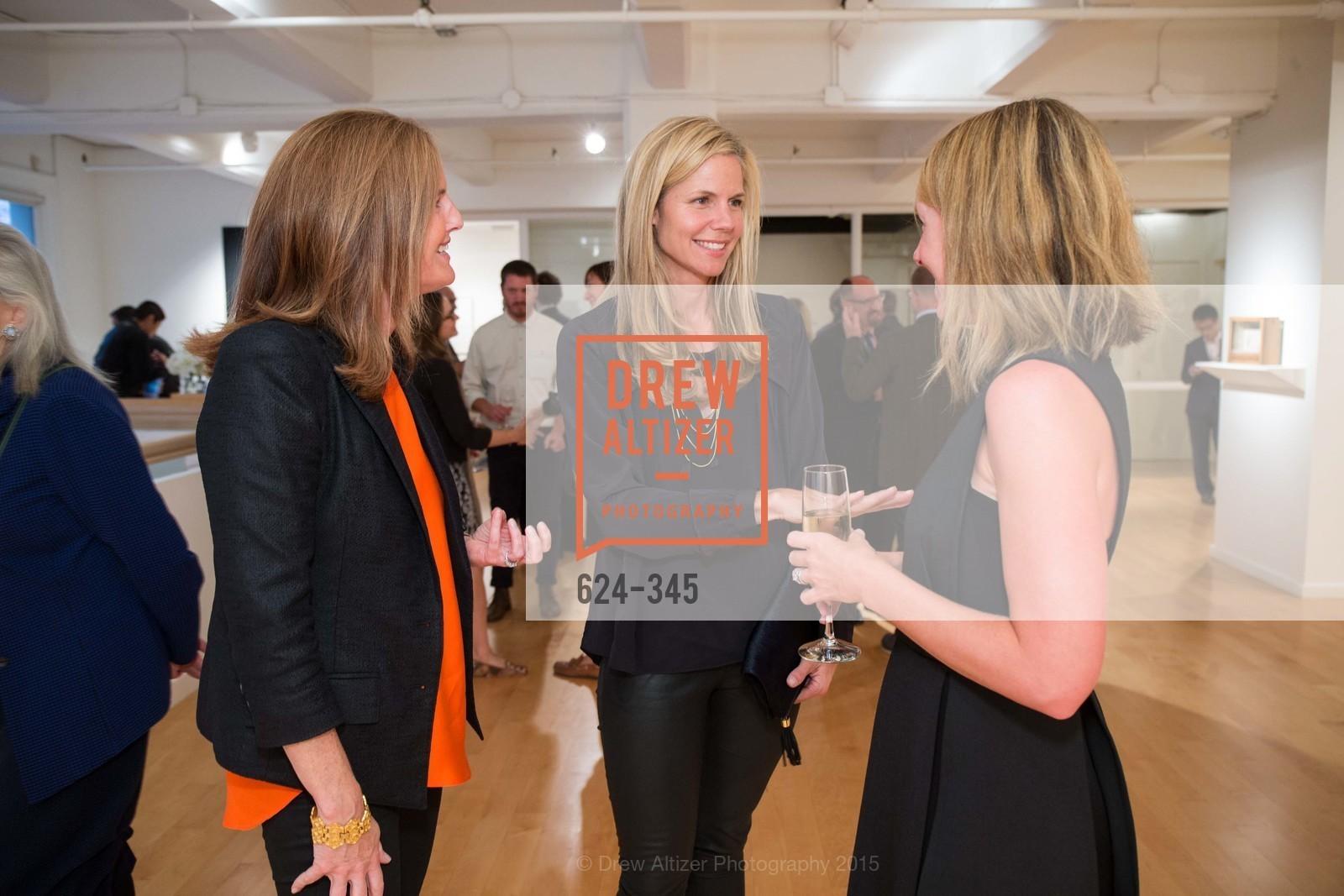 Suzanna Hoke, Mary Graf, John Berggruen Gallery presents