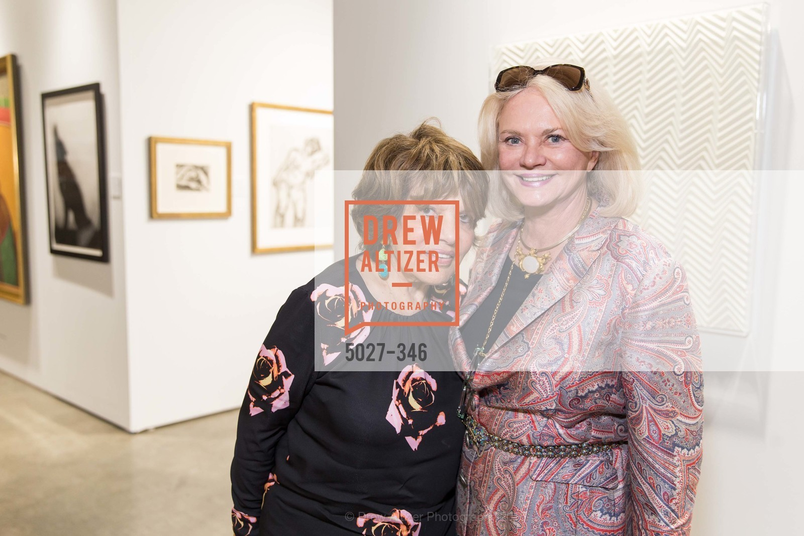 Lucretia Carney, Heide Betz, Art Miami Presents: Art Silicon Valley, San Mateo County Event Center. 1346 Saratoga Dr, October 8th, 2015,Drew Altizer, Drew Altizer Photography, full-service agency, private events, San Francisco photographer, photographer california